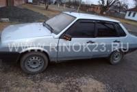 ВАЗ (LADA) 21099 2000 Седан Ейск