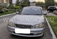 Nissan Cefiro 2000 Седан Армавир