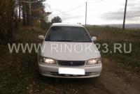 Toyota Corolla 1998 Седан Гостагаевская