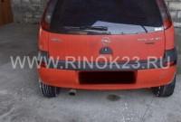 Opel Vita 2003 Хетчбэк Туапсе
