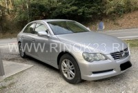 Toyota Mark х 2005 Седан Ханская