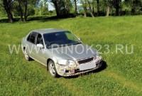 Honda City 2001 Седан Северская