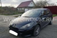 Peugeot 307 2006 Хетчбэк Курганинск