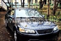 Toyota Camry Cracia 2000 Седан Горячий Ключ