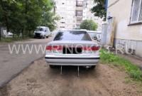 Nissan Sunny 1999 Седан Хадыженск