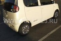 Nissan MOCO 2014 Хетчбэк Краснодар
