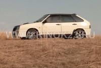 ВАЗ (LADA) 21093 1996 Хетчбэк Тамань