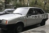 ВАЗ (LADA) 21099 1999 Седан Армавир