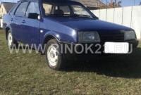 ВАЗ (LADA) 21099 1999 Седан Крымск