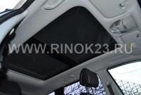 Hyundai Santa Fe кроссовер 2013 г. турбо дизель 2.2 л, АКПП Краснодар