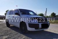 Toyota Probox 2003 Универсал Крымск