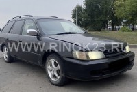 Toyota Corolla 1996 Универсал Семисводный