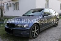 BMW 318i 2003 Седан Славянск на Кубани
