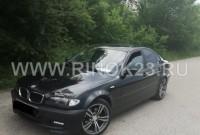 BMW 318i 2003 Седан Крымск