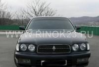Nissan Cedric 1997 Седан Абинск