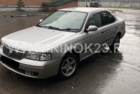 Nissan Sunny 2002 Седан Ейск