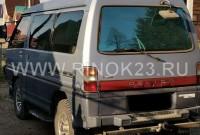 Mitsubishi Delica 1992 Минивэн Кропоткин
