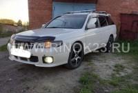 Nissan Avenir 2002 Универсал Отрадная