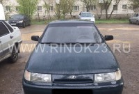 ВАЗ (LADA) 2110 1998 Седан Славянск на Кубани