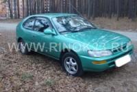 Toyota Corolla 1992 Купе Ленинградская