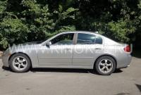 Nissan SKYLINE 2001 Седан Сочи
