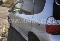 Honda Fit 2002 Хетчбэк Крымск