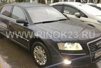 Audi A8L 2006 Седан Краснодар