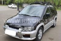 Mitsubishi RVR 1998 Минивэн Троицкая