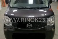 Nissan MOCO 2014 Хетчбэк Геленджик