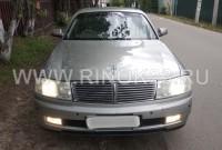 Nissan Cedric 1999 Седан Калининская
