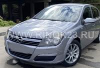 Opel Astra 2005 Седан Геленджик