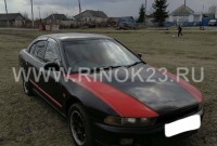 Mitsubishi Galant  1997 Седан Тихорецк