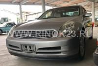 Nissan SKYLINE 2001 Седан адлер