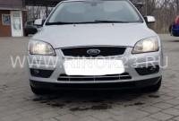 Ford Focus  2008 Хетчбэк Тимашевск
