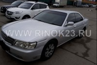 Nissan Laurel 1999 Седан Кореновск