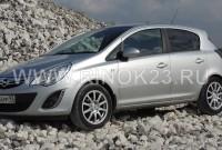 Opel Corsa хетчбэк 2011 г. бензин 1.4 л МКПП Краснодар