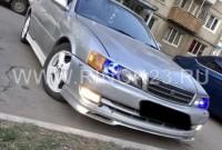 Toyota Chaser 1999 Седан Темрюк