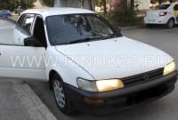 Toyota Corolla 1997 Универсал Чебурголь