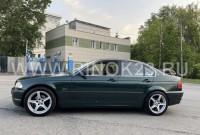 BMW 318i 2000 Седан Новороссийск