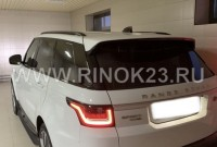 Land Rover Range Rover Sport 2019 Внедорожник Анапа