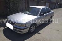 Nissan Sunny 1998 Седан Медведовская