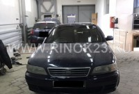 Nissan Cefiro  1998 Седан Джубга