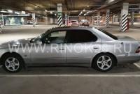 Lexus LS400 1994 Седан Горячий ключ