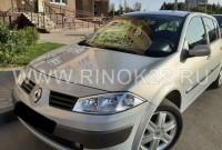 Renault Megane  2003 Хетчбэк Анапа