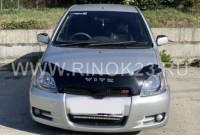 Toyota Vitz 2002 Хетчбэк Троицкая