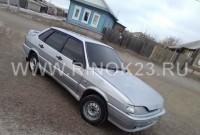 ВАЗ (LADA) 2115 2003 Седан Шепси