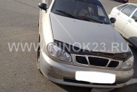 Chevrolet Lanos 2006 Седан Славянск на Кубани