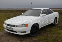 Toyota MARK2 1994 г. дв. 2.0 л. АКПП Седан