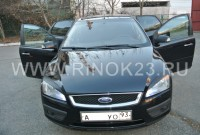 Ford Focus 2 2006 Седан