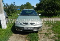 Renault Megane 2000 Универсал